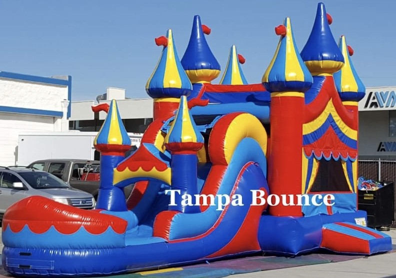 Tampa Inflatables for Rent